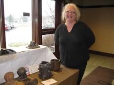 Grand Ledge Pottery 1