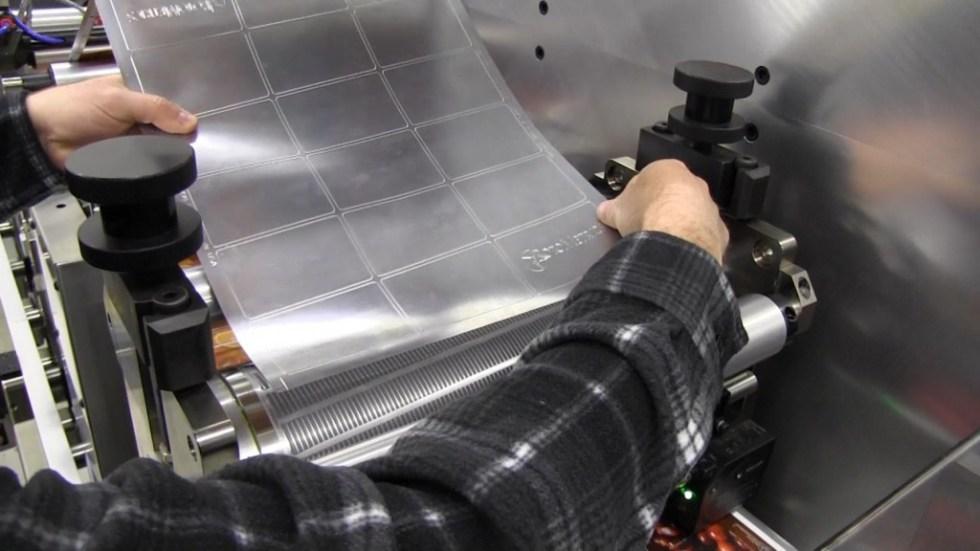 image of finishing flex tooling
