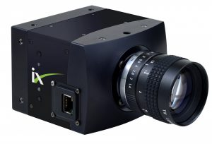 Photo of iX high speed camera - courtesy of iX-Cameras