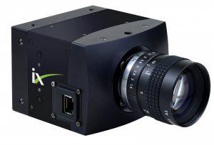 Photo of iX high speed camera - courtesy of iX-Cameras