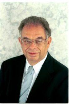 Dr. Edward Cohen