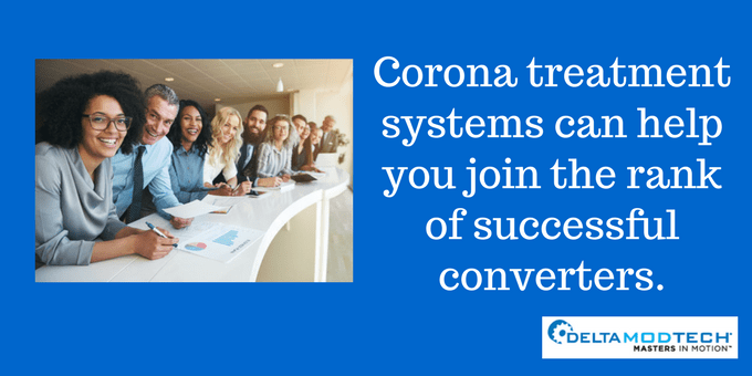 Join the rank of successful converters.