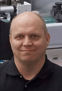 Joel Oakes, Delta ModTech