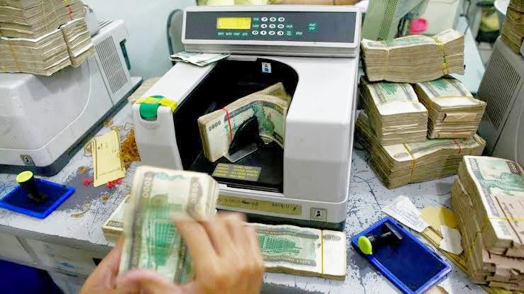 အာဏာသိမ်းမှု နောက်ဆက်တွဲ မြန်မာ့ဘဏ္ဍာရေးနှင့် ငွေကြေးစနစ်ပြိုလဲမှု လားရာ