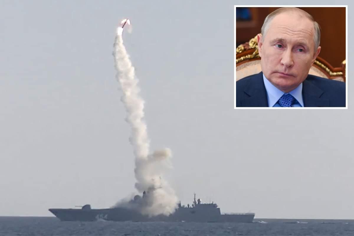 အဆင့်မြင့် လက်နက်တွေ ပိုင်ဆိုင်ထားပေမယ့် ဘယ်သူကိုမှ မခြိမ်းခြောက်ဟု ရုရှားသမ္မတ ပူတင်ပြော