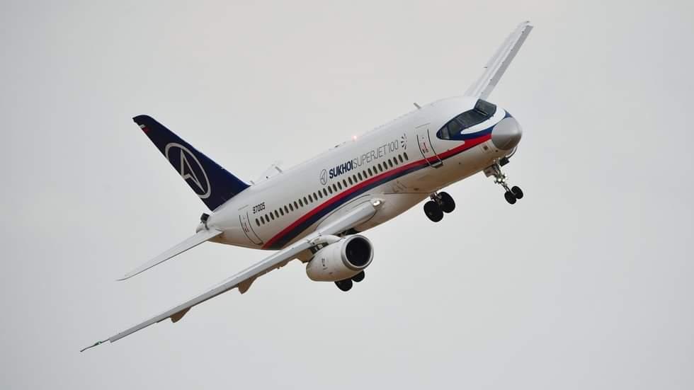 လေယာဉ် အစင်း ၇၀၀ ကျော် ထုတ်လုပ်ဖို့ ရုရှားစီစဉ်