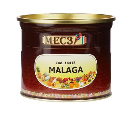 Ice Cream Mix pistachio Malaga