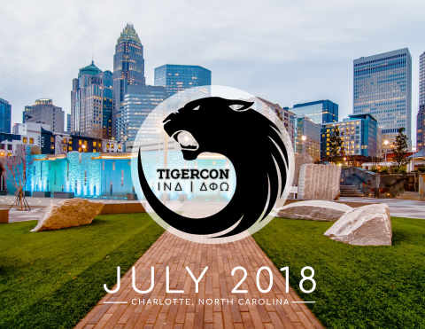 National Conference: TigerCON 2018