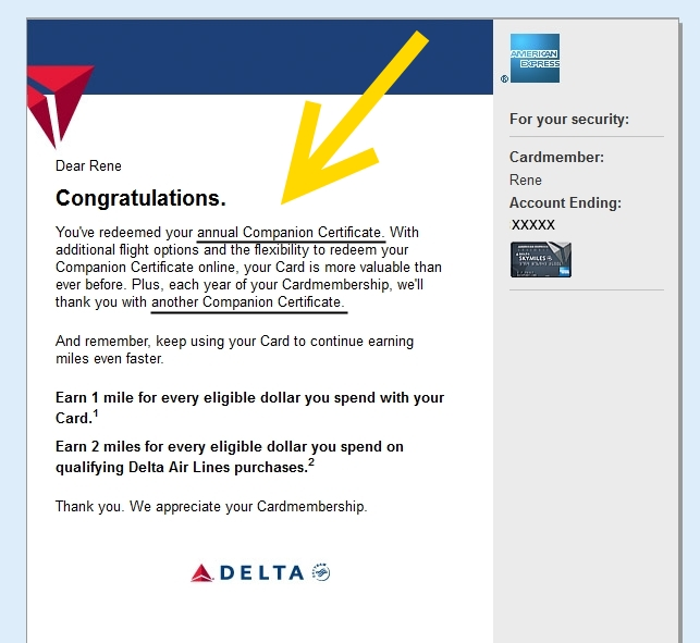 A Common Question Does My Delta Amex Still Provide A Buy One Get