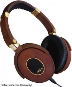 iGo noise Canceling headphones