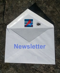 delta points monthly news letter