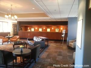 SPG Sheraton MKE Milwaukee airport hotel (14)