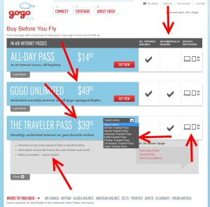 gogo2 delta points blog