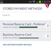 Delta Phone App Android Delta Points blog (13)