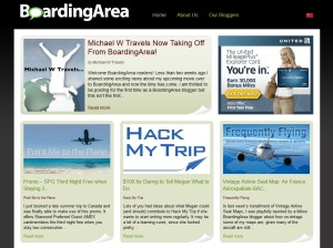michael w travels blog