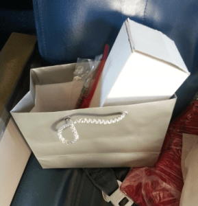 million mile gift delta points reader