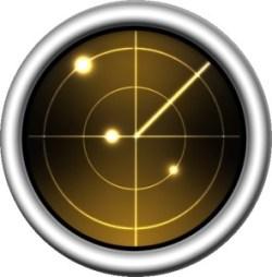 radar delta points blog