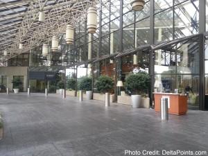 Westin Atlanta Airport ATL jr Suite Delta Points blog review (15)