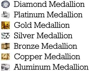 delta airlines real and fake elite medallion levels delta points blog
