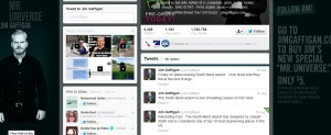 jim gaffigan what he thinks about sbn airport delta points blog