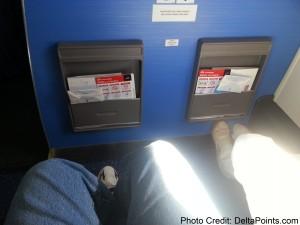 klm regioanal jet amsterdam to gothenburg delta points blog 3
