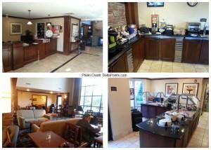 staybridge hotel mke airport delta points blog 3