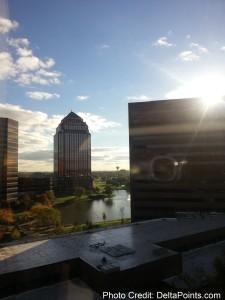 The SPG Westin Chicago Northwest Delta Points travel blog (12)