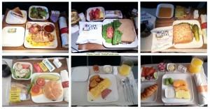 food photos delta points mileage run