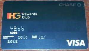 chase ihg 80000 point visa card delta points blog