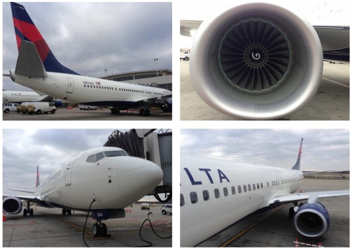 delta air lines new 737-900 jet delta points blog