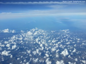 Flying down to grand cayman delta points blog