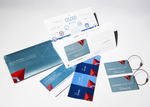 2014 DiamondMedallion package from Delta Air Lines