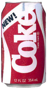 new coke same as DeltaSkymiles2015