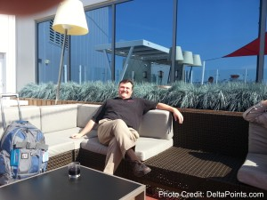 rene delta points blog enjoying the skyclub