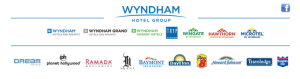 hojo part of wyndham group of hotels