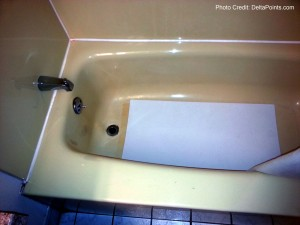moldy tub howard johnsons swf 2