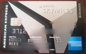 rene new chip-sig amex delta card