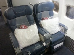 757-200 old BE seats