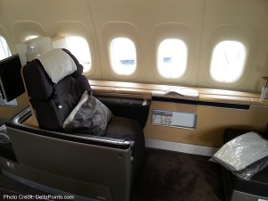 seats 1st class lufthansa 747-8 delta points blog (2)
