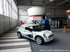 Delta Flight Museum Delta Points blog tour (10)