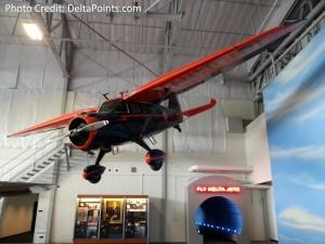 Delta Flight Museum Delta Points blog tour (4)