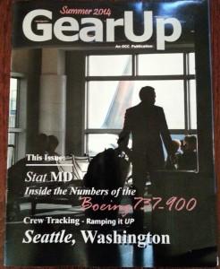 GearUp Summer2014 Delta OCC magazine