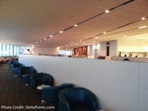 toronto air canada maple leaf lounge yyz delta points blog (3)
