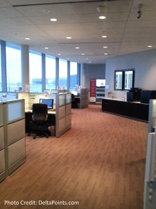 toronto air canada maple leaf lounge yyz delta points blog (8)