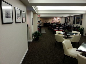 Sheraton club room Sheration Gateway Los Angeles Airport hotel DeltaPoints blog (7)