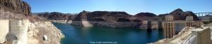 Hoover Dam - Boulder Dam Delta Points travel blog (1)