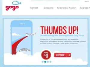 gogo smartphone 24hrs