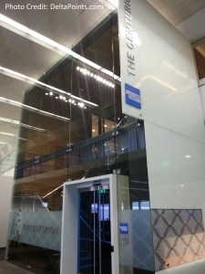 SFO San Francisco AMEX Centurion lounge Delta Points blog (2)