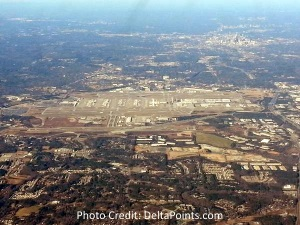 atl airport delta points blog