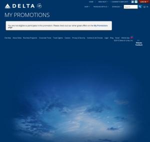 delta wrong link